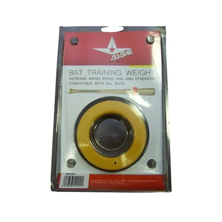 All Star Bat Weight 20oz.