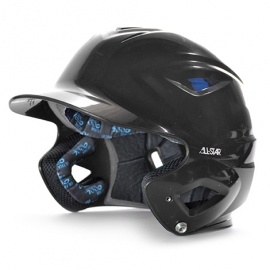 Fitted* All Star System 7 BH3500 Batting Helmet