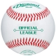 Diamond DOL-LSA Official Game Ball