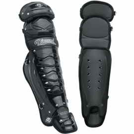 Diamond 17.5 Double Knee Leg Guards
