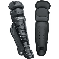 Diamond 17.5 Double Knee Leg Guards