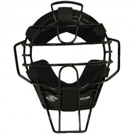 IX3 Umpire Mask Black