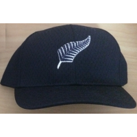 Base Umpire (Long Brim) - Official Umpire NZ Softball Cap
