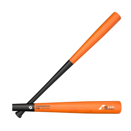6fa18c80ad3 Demarini D110 Composite Wood Bat - The Fieldhouse