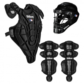 Wilson EZ Catcher Kit - SM/MD