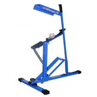 Louisville Slugger UPM Blue Flame Pitching Machine