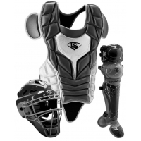 Intermediate Series 5 Catchers Kit - Louisville Slugger