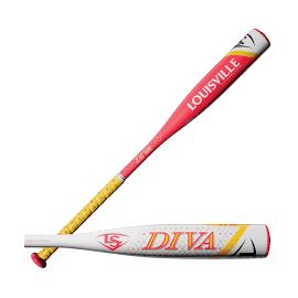 Louisville Slugger Diva (-11)