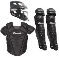 Diamond Adult Catcher's Set