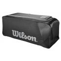 Wheeled Team Gear Bag- Wilson