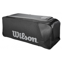 Wheeled Team Gear Bag- Wilson