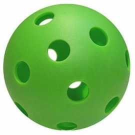 Diamond Wiffle Plastic Ball 9""