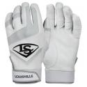 Genuine Adult Batting Glove - Louisville Slugger