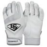 Genuine Adult Batting Glove - Louisville Slugger