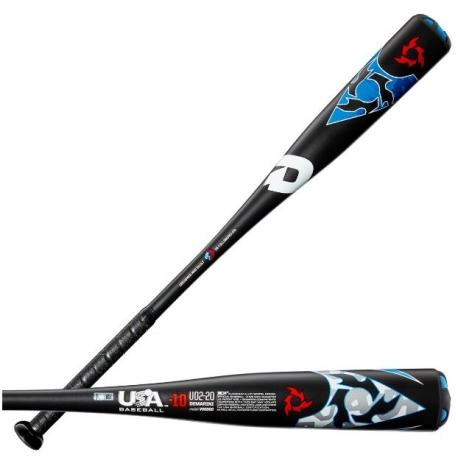 2020 Voodoo One (-10) USA Approved Baseball Bat