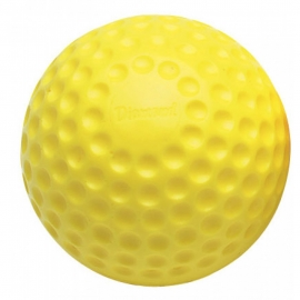 "Softball 12"" Pitching Machine Ball"