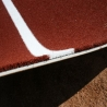 12' X 6' Clay Batting Mat Pro (Lined)