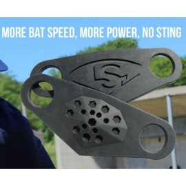 Blaze Power Grip - Louisville Slugger