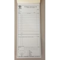 Lineup Baseball Books - BNZ