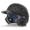Adult Matte* All Star System 7 BH3000 Batting Helmet OSFA