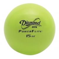Powerflite® Weighted Hitting Training Ball (3 pack)