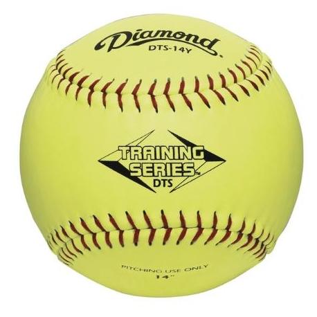 """14"""" Oversized Pitching Ball"""