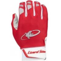 Red Komodo V2 Batting Gloves