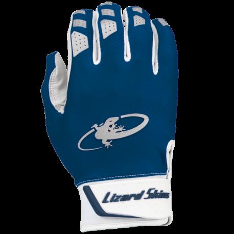 Navy Komodo V2 Batting Gloves
