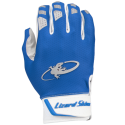 Blue Komodo V2 Batting Gloves