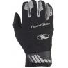 Komodo Pro Batting Gloves - Jet Black