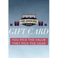 The Fieldhouse Gift Voucher