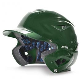 OSFA* All Star System 7 BH3000 Batting Helmet - Dark Green