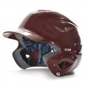 OSFA* All Star System 7 BH3000 Batting Helmet - Maroon