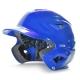 Youth All Star System 7 BH3010 Batting Helmet OSFA - Royal Blue