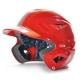 Youth All Star System 7 BH3010 Batting Helmet OSFA - Scarlet Red