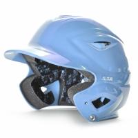 Youth All Star System 7 BH3010 Batting Helmet OSFA - Sky Blue