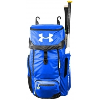 Under Armour Baseball/Softball Double Header Bat Pack (40 Liter)