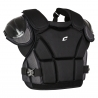 Pro Plus Umpire Chest Protector - Champro
