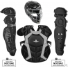 All Star Pro Catchers Gear