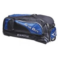 Gearbox Wheeled Player Bag - Diamond