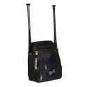 Diamond Zone Batpack Bag - Navy