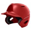 Youth L/XL - Evoshield XVT Scion Batting Helmet Red