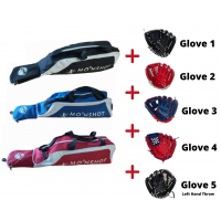 Glove Bag Combo Deal - Moon Shot