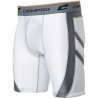 Champro - Sliding Shorts Men's Wind Up Compression (White)