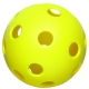 Diamond Wiffle Plastic Ball