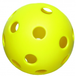 "Champro Wiffle 12"" Plastic Ball"
