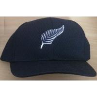 Base Umpire (Long Brim) - Official Umpire NZ Softball Cap