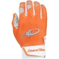 Orange Komodo V2 Batting Gloves