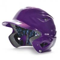 OSFA* All Star System 7 BH3000 Batting Helmet - Purple