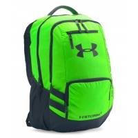 Hyper Green Storm Hustle II Backpack